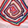 Cumbrian Country Crafts - Crocheted Blankets